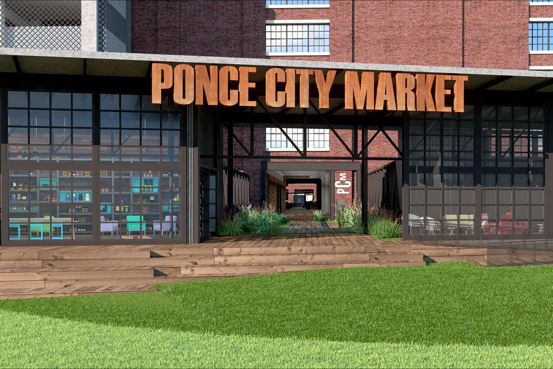 Jordan & Skala Engineers | Ponce City Market - Jordan ...
