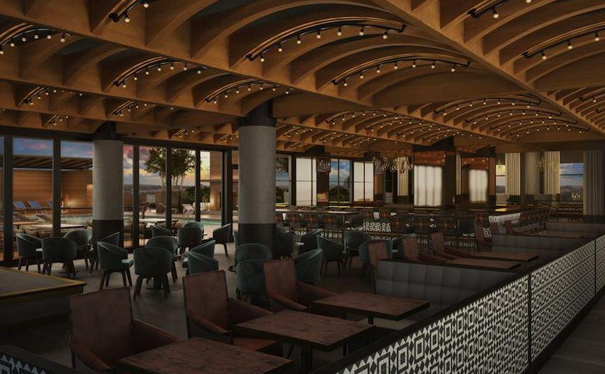Hotels In Denver >> Jordan & Skala Engineers   Hotel Van Zandt - Jordan & Skala Engineers