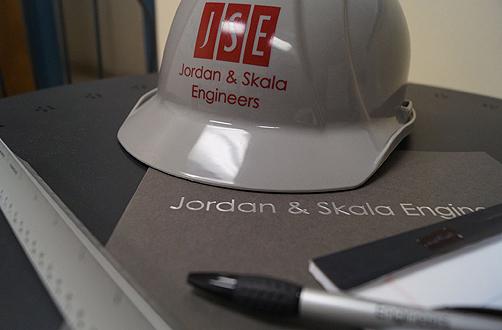 Jordan Amp Skala Engineers Bim Revit Jordan Amp Skala